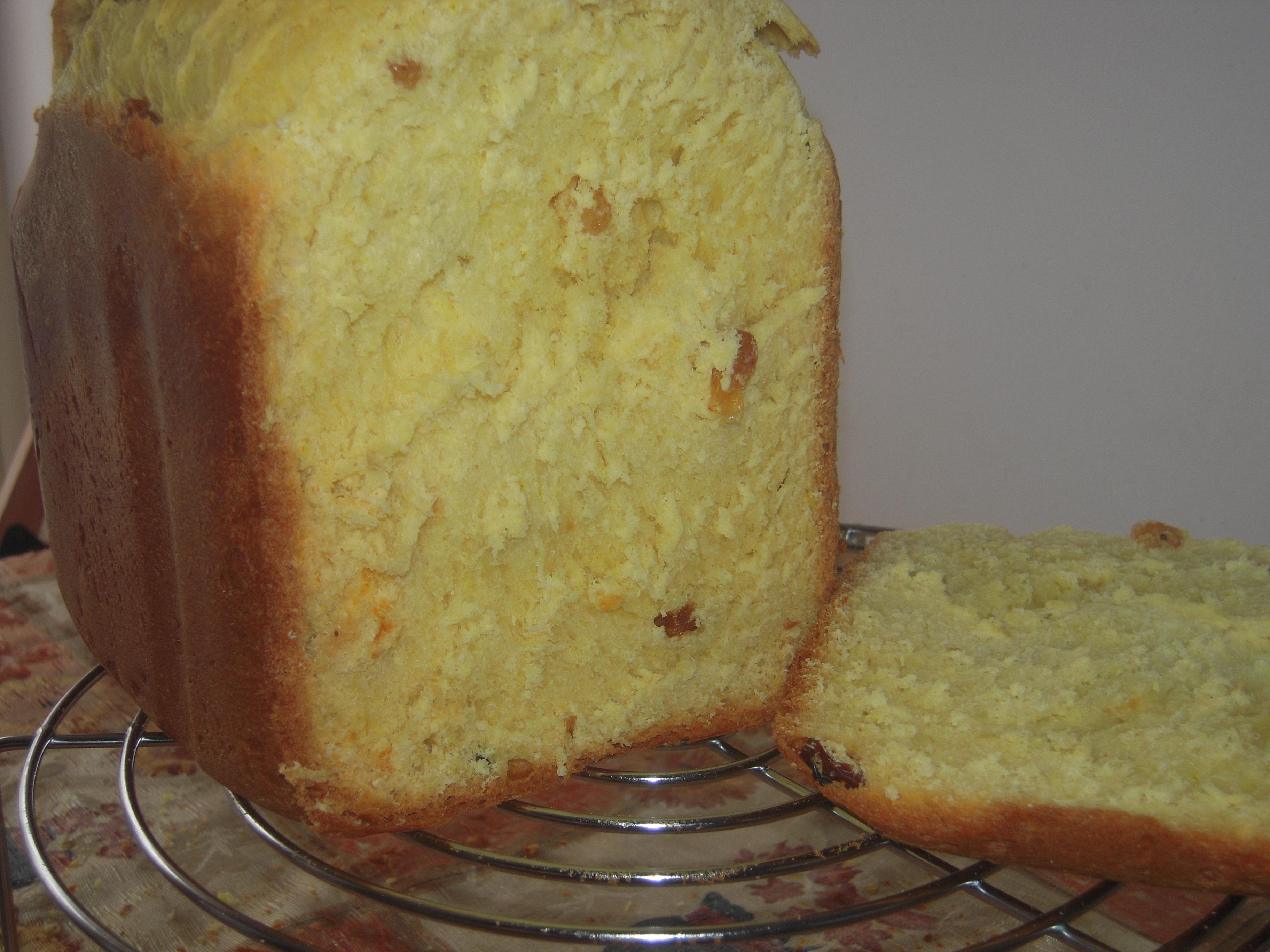 Вкусный кулич в хлебопечке рецепты
